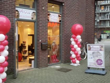 Vestiging Assendelft winkelcentrum