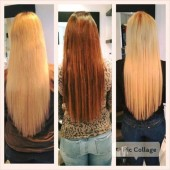 Wax extensions