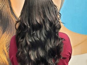 Hairextensions Alkmaar